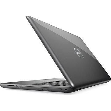 """Dell Inspiron 15 (5000) šedý (N-5567-N2-514S) + ZDARMA Brašna na notebook Dicota Base 15 - 15.6"""" Digitální předplatné Týden - roční"""