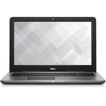 Dell Inspiron 15 (5000) šedý (N-5567-N2-517S)