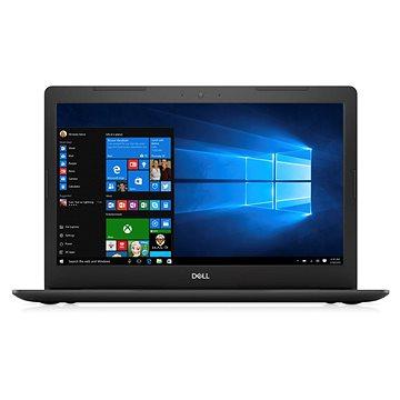 Dell Inspiron 15 (5000) černý (N-5570-N2-513K)