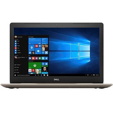 Dell Inspiron 15 (5570) zlatý (N-5570-N2-513G)