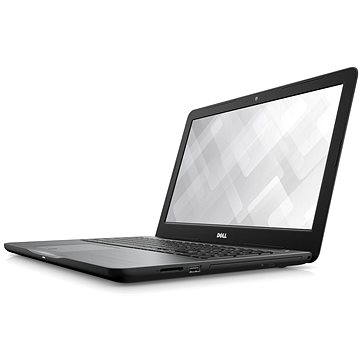 """Dell Inspiron 15 (5000) černý (5567-5761) + ZDARMA Brašna na notebook Dicota Base 15 - 15.6"""" Digitální předplatné Týden - roční"""