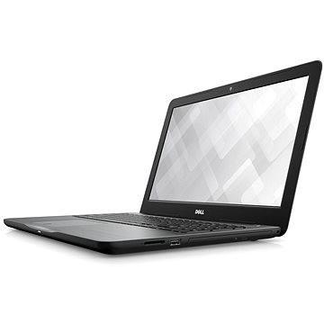 Dell Inspiron 15 (5000) černý (5567-5761)