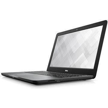 """Dell Inspiron 15 (5000) černý (5567-6263) + ZDARMA Brašna na notebook Dicota Base 15 - 15.6"""" Digitální předplatné Týden - roční"""