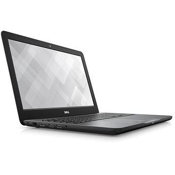 Dell Inspiron 15 (5000) stříbrný (5570-64122) + ZDARMA Myš Microsoft Wireless Mobile Mouse 1850 Black