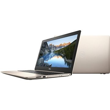 Dell Inspiron 15 (5570) zlatý (N-5570-N2-714G)