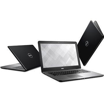Dell Inspiron 15 (5000) černý (N-5567-N2-713K) + ZDARMA Digitální předplatné Týden - roční