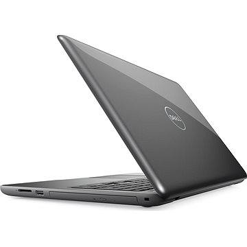 """Dell Inspiron 15 (5000) šedý (N-5567-N2-711S) + ZDARMA Brašna na notebook Dicota Base 15 - 15.6"""" Digitální předplatné Týden - roční"""