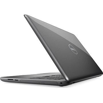 Dell Inspiron 15 (5000) šedý (5567-56233)