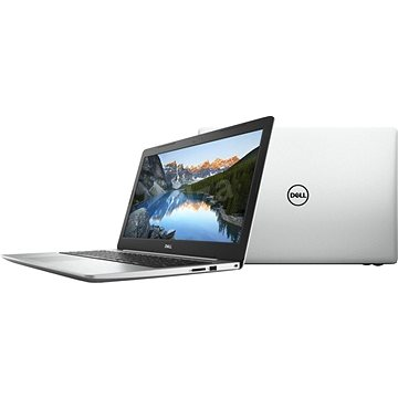 Dell Inspiron 15 (5000) stříbrný (5570-64153)