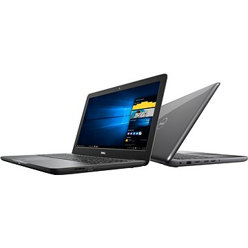 Dell Inspiron 15 (5000) Fekete (DLL_228914)