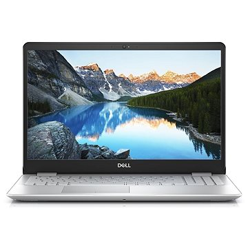 Dell Inspiron 15 5000 (5584) Silver (N-5584-N2-312S)