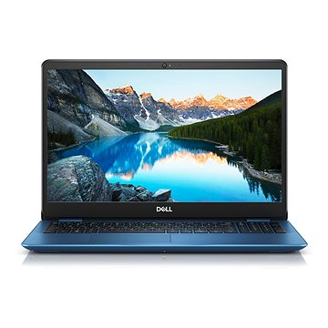 Dell Inspiron 15 5000 (5584) Blue (N-5584-N2-512B)