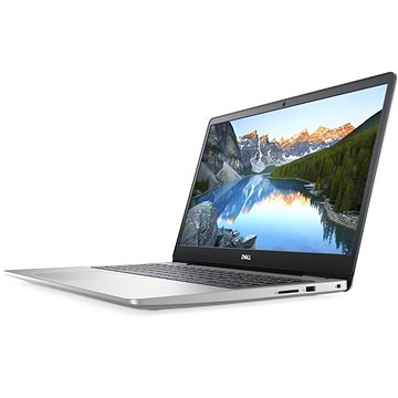 Dell Inspiron 15 (5593) Silver (N-5593-N2-512S)