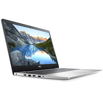 Dell Inspiron 15 (5593) Silver (N-5593-N2-712S)