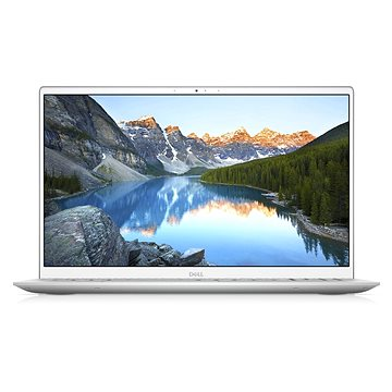 Dell Inspiron 15 ICL (5501) Silver (5501-85453)