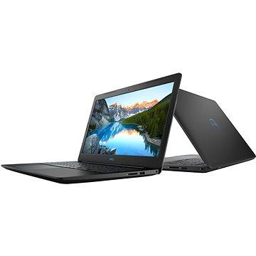 Dell G3 15 Gaming (3579) Black (N-3579-N2-711K)