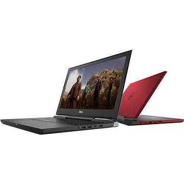 Dell G5 15 Gaming (5587) červený (N-5587-N2-511R)