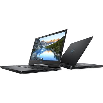 Dell G5 15 Gaming (5590) Black (N-5590-N2-720K)