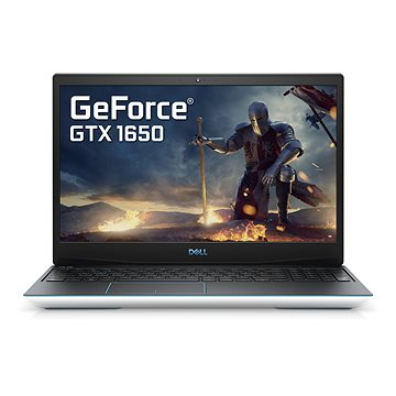 Dell G3 15 Gaming (3590) Alpine White (N-3590-N2-518W)