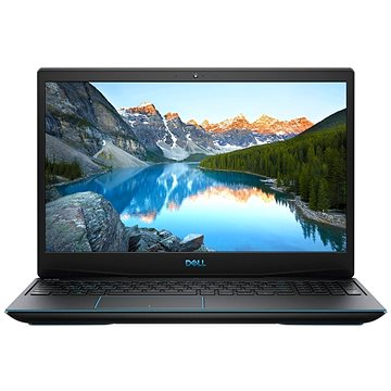 Dell G3 15 Gaming (3590) Black (N-3590-N2-514K)