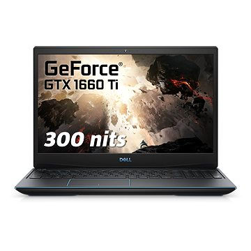 Dell G3 15 Gaming (3590) Black (N-3590-N2-714K)