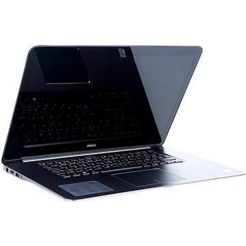 Dell Inspiron 15 Touch (7000) stříbrný (N4-7548-N2-721)