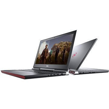 Dell Inspiron 15 (7000) Gaming Black (N-7567-N2-717K)