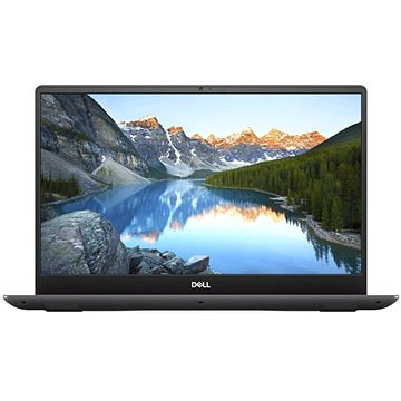 Dell Inspiron 15 7000 (7590) Black (7590-69197)