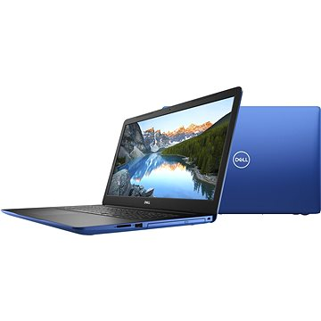 Dell Inspiron 17 3000 (3780) Ultra Blue (N-3780-N2-511B)