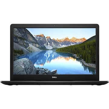 Dell Inspiron 17 3000 (3780) Black (N-3780-N2-512K)