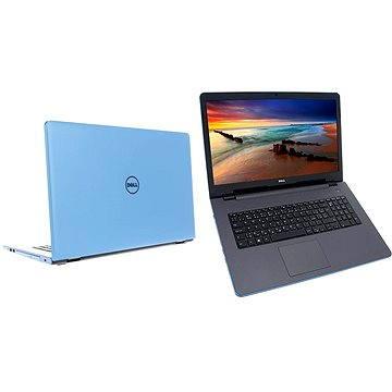 Dell Inspiron 17 (5000) modrý (N2-5759-N2-511K-Blue) + ZDARMA Brašna na notebook Dell Messenger Tek Poukaz Elektronický darčekový poukaz Alza.sk v hodnote 20 EUR, platnosť do 02/07/2017 Poukaz Elektronický dárkový poukaz Alza.cz v hodnotě 500 Kč, platnost
