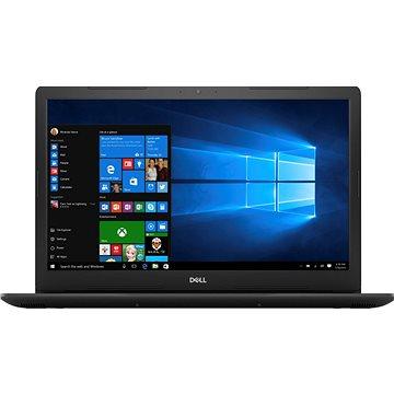 Dell Inspiron 17 (5000) černý (N-5770-N2-511K)