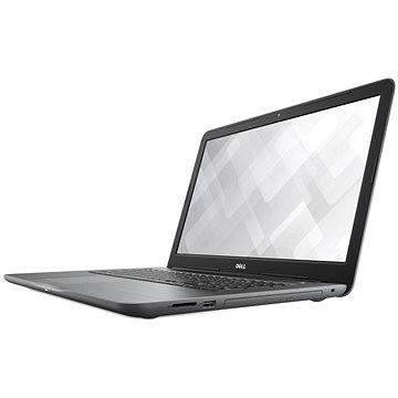Dell Inspiron 17 (5000) stříbrný (N-5767-N2-711S)