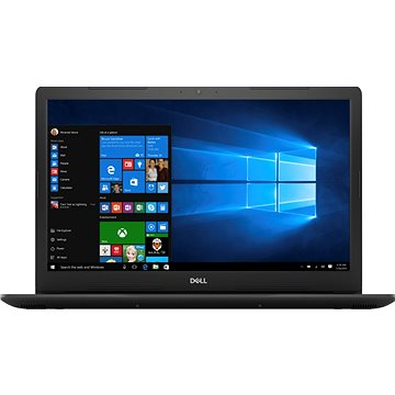 Dell Inspiron 17 (5000) černý (N-5770-N2-711K)