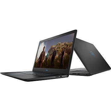 Dell G3 17 Gaming (3779) černý (N-3779-N2-711K)