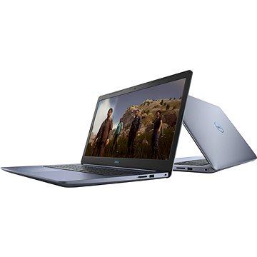 Dell G3 17 Gaming (3779) modrý (N-3779-N2-711B)