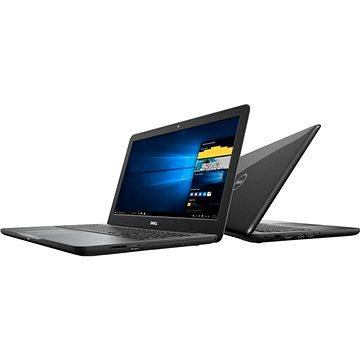 Dell Inspiron 17 (5000) Fekete (DLL Q4_225149)