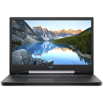 Dell G7 17 Gaming (7790) Black (N-7790-N2-511K)