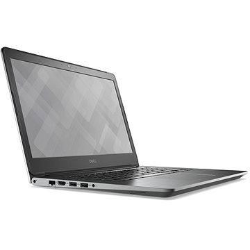 Dell Vostro 5468 šedý (5468-6755) + ZDARMA Poukaz v hodnotě 500 Kč (elektronický) na příslušenství k notebookům. Poukaz má platnost do 30.5.2017.