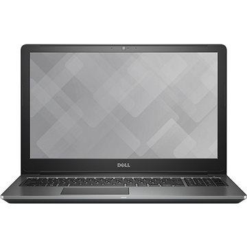 Dell Vostro 5568 šedý (5568-8115)