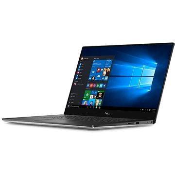 Dell XPS 15 Touch stříbrný (N-XPS15-N2-512S) + ZDARMA Poukaz v hodnotě 500 Kč (elektronický) na příslušenství k notebookům. Poukaz má platnost do 30.5.2017.