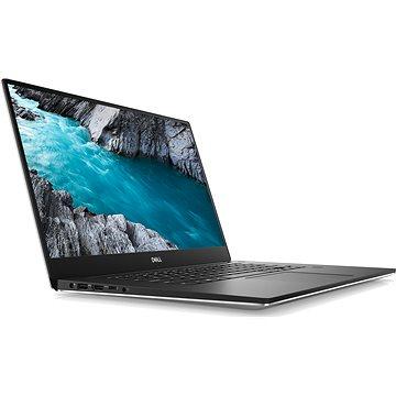 Dell XPS 15 (9570) Touch stříbrný (TN-9570-N2-713S)
