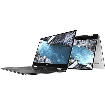 Dell XPS 15 (9575) Touch stříbrný (TN-9575-N2-711S)