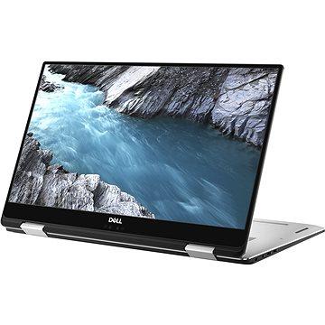 Dell XPS 15 (9575) Touch stříbrný (TN-9575-N2-713S)