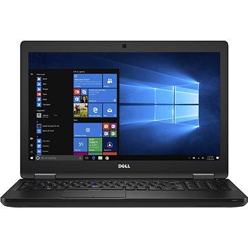 Dell Latitude 5580 (0WH60) + ZDARMA Digitální předplatné Týden - roční