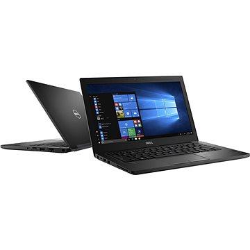 Dell Latitude 7280 Schwarz (K8X0T)