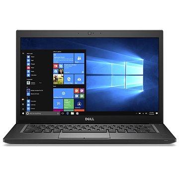 Dell Latitude 7480 Touch Fekete (N028L748014EMEA)