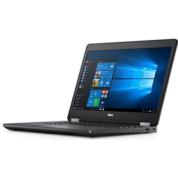 Dell Latitude E5470 (Spec1-5470-02)