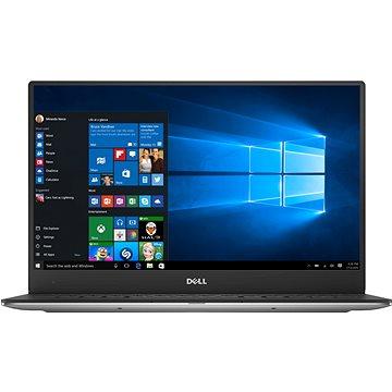 Dell XPS 13 (9360) stříbrný (N-9360-N2-514S)