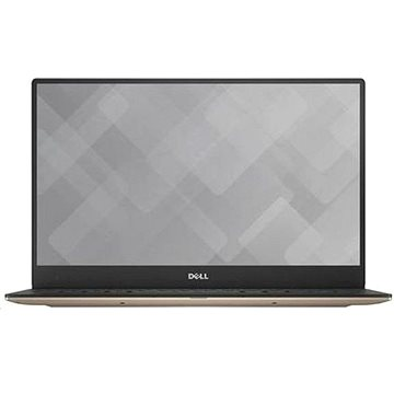 Dell XPS 13 Rose Gold (9360-76201)